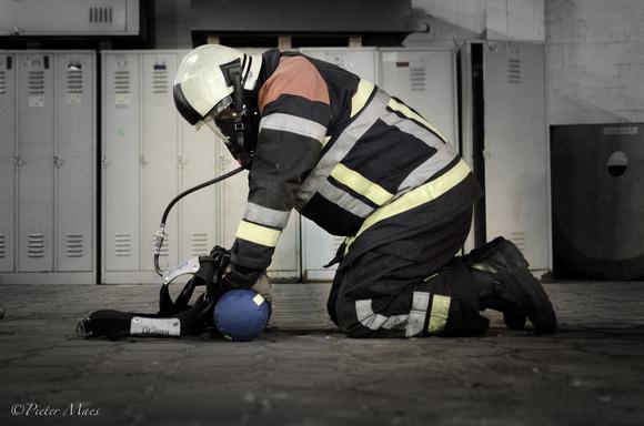 SCBA CPR